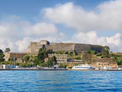 21_Old-fortress-build-at-the-sea-side.-There-are-also-the-new-part-of-the-town-harbor,-seeps...